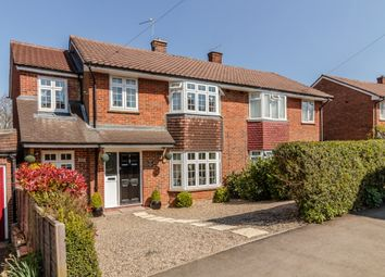 Thumbnail 5 bed semi-detached house for sale in Grisedale Gardens, Purley, Surrey
