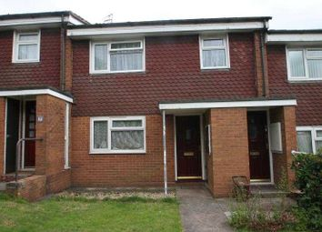 Thumbnail 1 bed flat to rent in Warwick Close, Oldbury, West Midlands