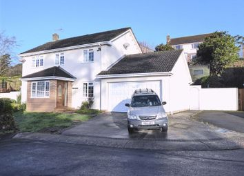 Thumbnail 3 bed property for sale in Monterey Close, Torquay