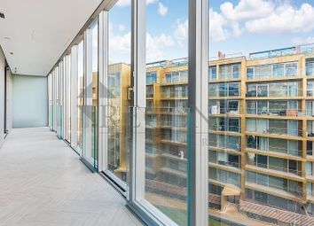 Thumbnail 2 bed flat to rent in Battersea Power Station, London