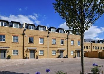 Thumbnail 3 bed terraced house for sale in Taplow Riverside, Mill Lane, Taplow