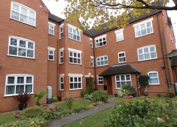 Thumbnail 2 bed flat for sale in Glebe House, 12 St. Andrews Road, Bedford, Bedfordshire
