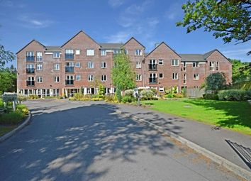 Thumbnail 1 bed flat for sale in Dutton Court, Station Approach, Cheadle Hulme