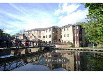 Thumbnail 2 bed flat to rent in Island House, Morden