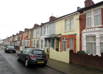 Thumbnail 3 bedroom terraced house for sale in Westbourne Road, North End, Portsmouth