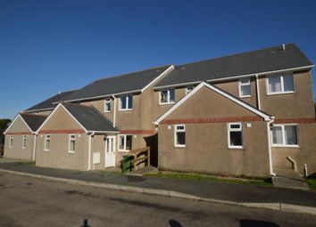 Thumbnail 3 bedroom terraced house to rent in Green Parc Road, Hayle, Cornwall