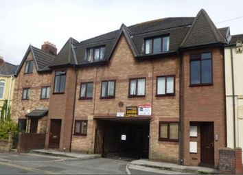 Thumbnail 2 bed flat to rent in Pembroke Mews, Clive Street, Canton