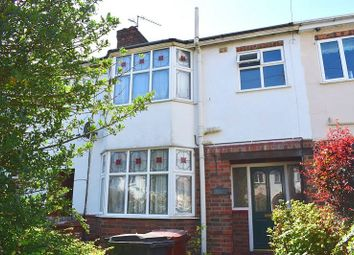 Thumbnail 3 bed terraced house to rent in Pinewood Road, Abington, Northampton