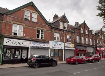 Thumbnail 1 bed flat to rent in Upperthorpe Road, Upperthorpe, Sheffield