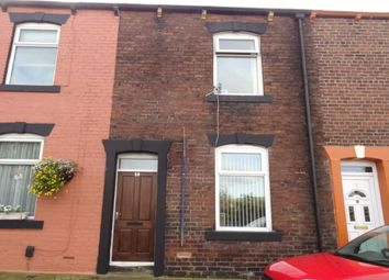Thumbnail 2 bedroom terraced house for sale in Henry Street, Colne