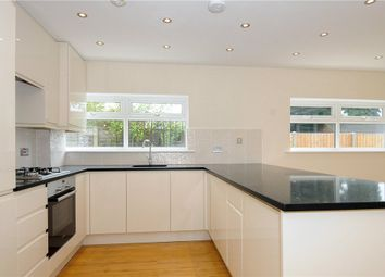 Thumbnail 1 bed maisonette for sale in Stanwell Road, Ashford, Surrey