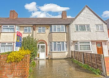 Thumbnail 3 bed terraced house for sale in Green Wrythe Lane, Carshalton