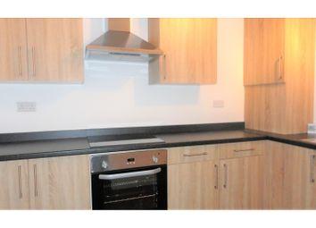 Thumbnail 2 bed flat to rent in Hunwick Walk, Stockton-On-Tees