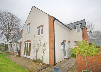 Thumbnail 3 bed semi-detached house to rent in Middle Wallop, Stockbridge