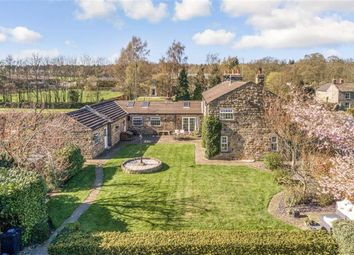 Thumbnail 5 bed detached house for sale in Pannal Road, Harrogate, North Yorkshire