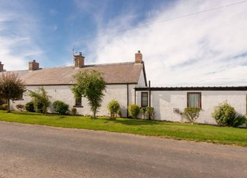 Thumbnail 2 bed semi-detached bungalow for sale in Coldingham, Eyemouth