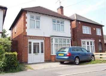 Thumbnail 3 bed detached house to rent in Warren Avenue, Stapleford, Nottingham