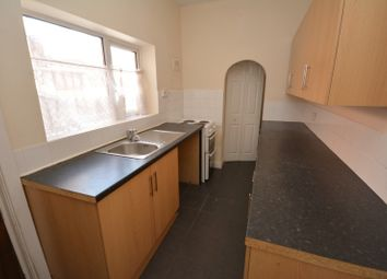 Thumbnail 2 bed property to rent in Newdigate Street, Crewe