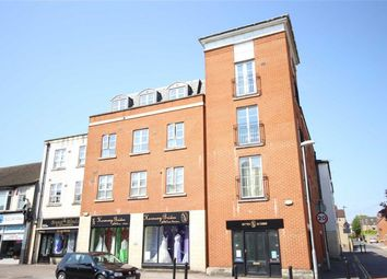 Thumbnail 2 bedroom flat for sale in Bradford Road, Old Town, Swindon