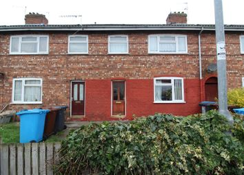 3 bed terraced house for sale in Weighton Grove, Hull HU6