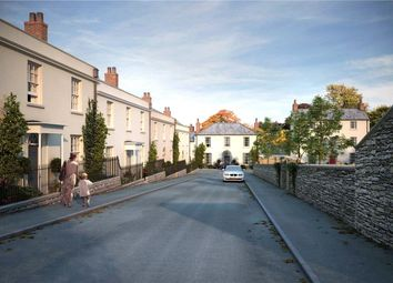 Thumbnail 2 bed detached house for sale in Newquay Road, Truro