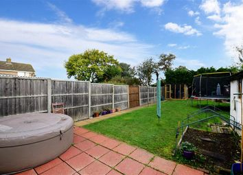 Thumbnail 3 bed semi-detached house for sale in Gresham Road, Coxheath, Maidstone, Kent