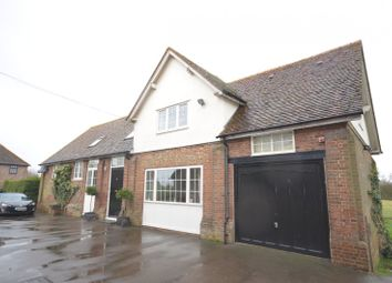 Thumbnail 3 bed property to rent in Boarscroft Coach House Long Marston, Tring