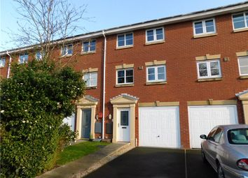 3 bed terraced house for sale in Capel Way, Nantwich, Cheshire CW5