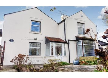 Thumbnail 2 bed cottage for sale in Garstang Road, Barton, Preston