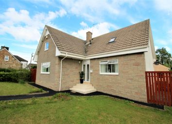 Thumbnail 5 bed detached house for sale in Auchinraith Road, Glasgow
