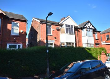 4 bed semi-detached house for sale in Princess Avenue, Prestwich, Manchester M25
