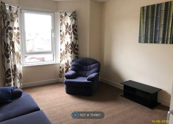 Thumbnail 1 bed flat to rent in Maxwellton Street, Paisley