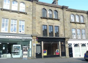 Thumbnail Property to rent in The Quadrant, Buxton, Derbyshire