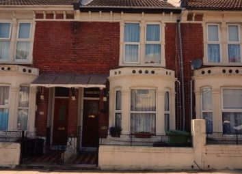 Thumbnail 3 bedroom terraced house for sale in Ripley Grove, Portsmouth