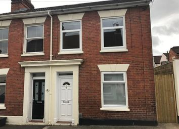 Thumbnail 3 bed end terrace house for sale in James Street, Salisbury