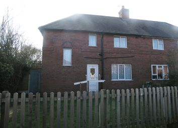 Thumbnail 3 bed semi-detached house for sale in Brierley Hill, Pensnett, Tiled House Lane
