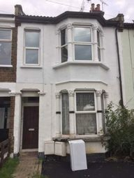 Thumbnail 2 bedroom flat for sale in Sutton Road, Southend-On-Sea