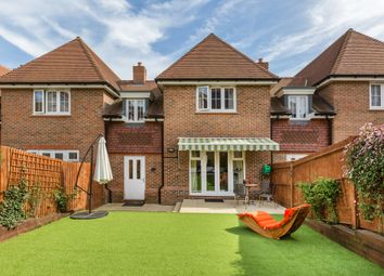 Thumbnail 3 bed semi-detached house for sale in Renfields, Haywards Heath