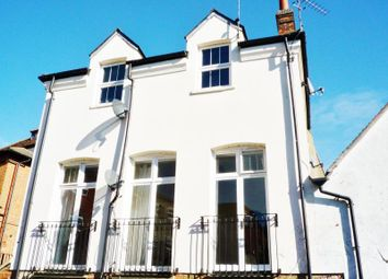 Thumbnail 1 bed flat to rent in Bridge Street, Buckingham