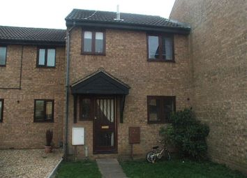 Thumbnail 3 bedroom property to rent in Hadrians Court, Fletton, Peterborough