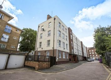 Thumbnail 4 bedroom flat for sale in Turin Street, Bethnal Green, London