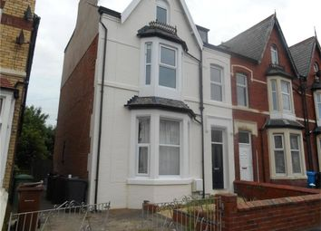 Thumbnail 2 bed flat for sale in St. Andrews Road South, St. Annes, Lytham St. Annes
