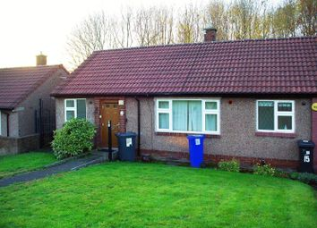 Thumbnail 1 bed bungalow to rent in Park Close, Stalybridge