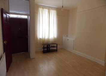 Thumbnail 2 bed terraced house to rent in Salisbury Street, Preston