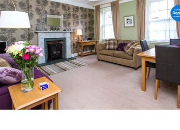 Thumbnail 3 bed flat to rent in Hanover Street, Old Town, Edinburgh