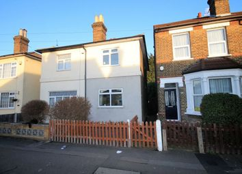 Thumbnail 2 bed semi-detached house for sale in George Street, Gidea Park, Romford