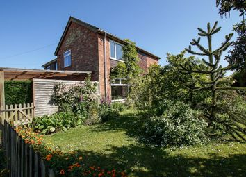 Thumbnail 3 bed semi-detached house for sale in Quakers Way, Leiston