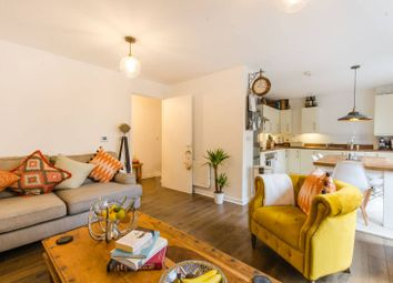 Thumbnail 1 bed flat for sale in Reaston Street, New Cross