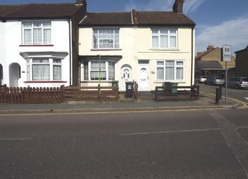 Thumbnail 3 bedroom property to rent in Hagden Lane, Watford