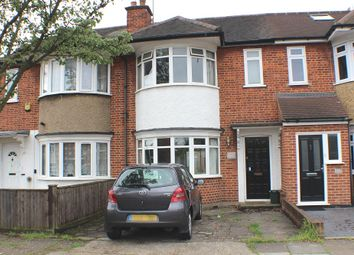 Thumbnail 2 bed terraced house to rent in Bempton Drive, Ruislip Manor